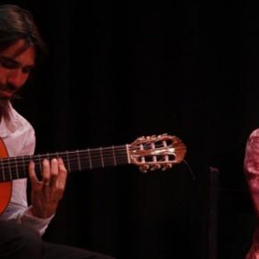 Flamenco Libro, diseño coreográfico integral y dirección general de Jorge Mazzini por Dra RachelRevart
