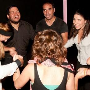 Debate sobre diversidad sexual – Grupo actores Darío Cortés por Dra. RaquelTesone