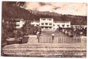 HOTEL FORMENTOR, MALLORCA: La utopíaposible
