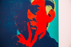 """ANDY WARHOL: """"UNLIMITED"""""""