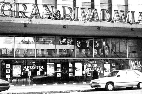 Gran Rivadavia 1997