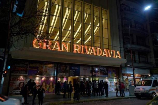 Gran Rivadavia 2015