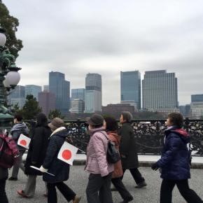 """""""ME FUI A DAR UNA VUELTA POR TOKIO – PARTEII"""""""