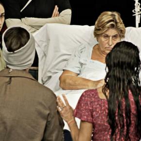 LA OMISIÓN DE LA FAMILIA COLEMAN de Claudio Tolcachir – Por Dra. RaquelTesone