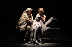 33 variaciones de Moisés Kaufman Dirigida por Helena Tritek por Dra. RaquelTesone