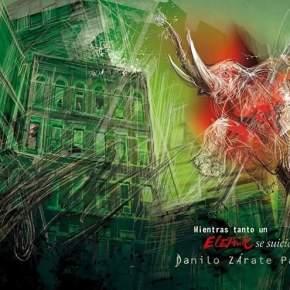 """ASFIXIA"" por DANILO ZARATEPACHECO"