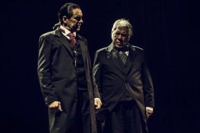 """""""JEKYLL & HYDE"""" por ANABOGADO"""