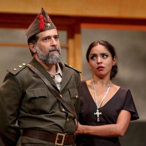 LA TERQUEDAD de la mano de Rafael Spregelburd: dramaturgia, actuación y dirección teatral de alto vuelo – Por Dra.Tesone