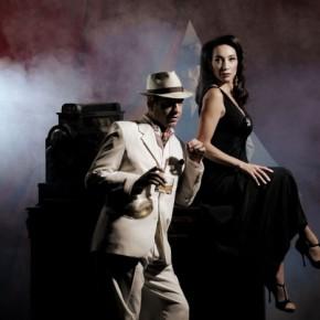 Chantecler Tango por la Dra. RaquelTesone