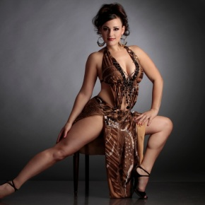 JOHANA COPES:  su mirada del Mundial de Tango 2013 Por Dra. RaquelTesone