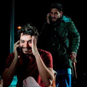 PROXIMO Dramaturgia y Dirección: Claudio Tolcachir  –    Por Dra. RaquelTesone