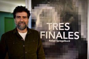 TRES FINALES Dramaturgia, actuación y dirección:  Rafael Spregelburd   Por Dra. RaquelTesone