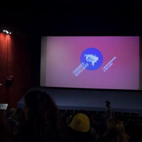 La ciudad está ocupando el cine. Por Khalil Esteban Y AnnaDodier