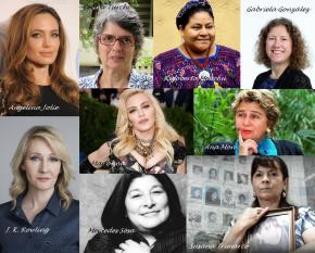 Nota Editorial 8 M: ¿Qué es ser mujer hoy?                        Por  Dra. RaquelTesone