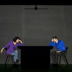 CUANDO LLUEVE Dramaturgia y dirección: Anthony Black Por Dra. RaquelTesone