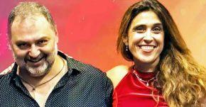 Claudio César y Gisele Cornejo:  Tango Vivo Barcelona –  Por FlaviaMercier