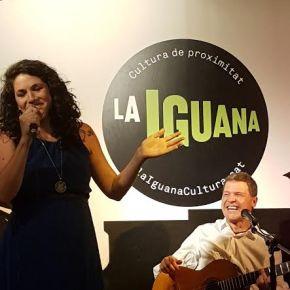 """Tango Vivo Barcelona""con Lucio Arce –  Por FlaviaMercier"