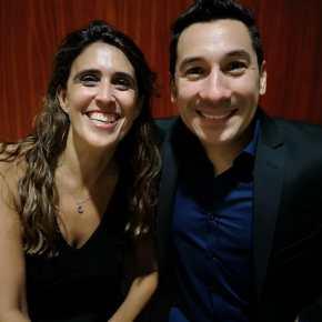 Entrevista a Ariel Ardit – Por FlaviaMercier