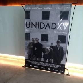 UNIDAD XV– Dirección Martín Desalvo – Por MaximilianoCurcio