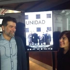 Reportaje a los artistas de Unidad XV – Por Dra. RaquelTesone