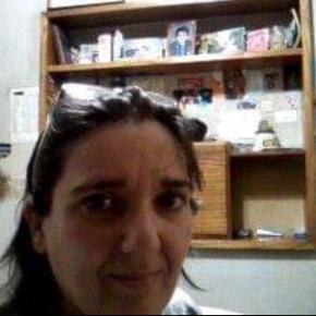 Carta a mi profesora de historia: Laura Tejero – Por AgustinBerengo