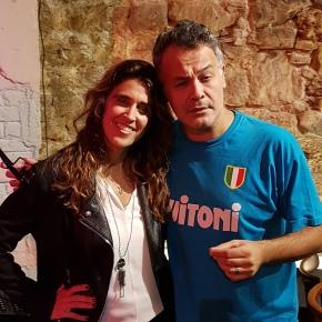 """""""Chino"""" Laborde: Tango Vivo Barcelona Por FlaviaMercier"""
