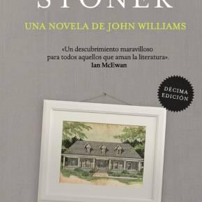 STONER de John Williams – Por MarianaWassner
