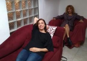AL DIVAN ANDREA GARROTE – Por Dra. RaquelTesone