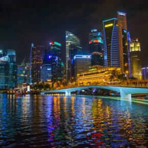 Singapur – Por Santiago Astrobbi Echavarri. ParteII.
