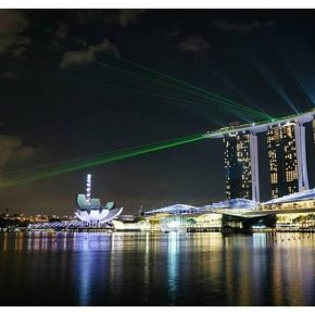 Singapur – por Santiago Astrobbi Echavarri. ParteI.