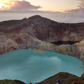 Indonesia – Por Santiago Astrobbi Echavarri. Primeraparte