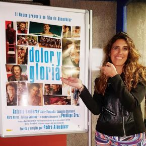 Dolor y Gloria – Dirección Pedro Almodóvar Por FlaviaMercier