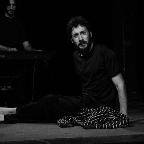 Entrevista a Matías Lausada – Por MaxiCurcio