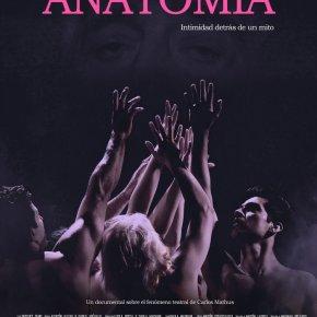 DOCUMENTAL LA LECCION DE ANATOMIA – Charla con sus directores Agustín Kazah y Pablo Arévalo, y con Antonio Leiva – Por Dra. RaquelTesone