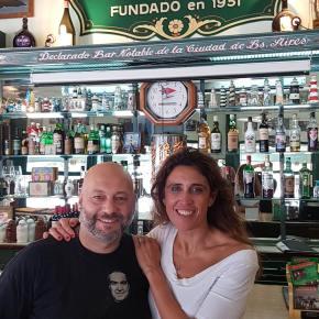 Entrevista a Hernán Cucuza Castiello – Por FlaviaMercier