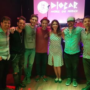 Entrevista a José Teixidó, líder de Amores Tangos – Por FlaviaMercier