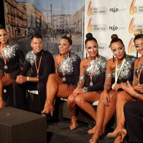 Carlos Gómez, ganador en España de Rhythmics – Por StellaCassiba