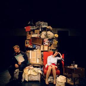 Late el corazón de un perro – Dramaturgia y dirección Franco Verdoia -Por FlaviaMercier