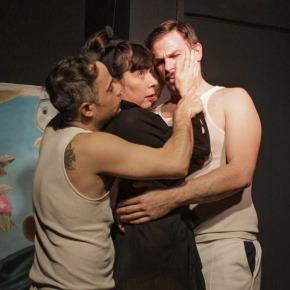 Atada de amor –Dirección: María Figueras – Por FlaviaMercier