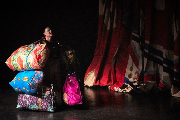ZOOM A THEATRE OUVERT -