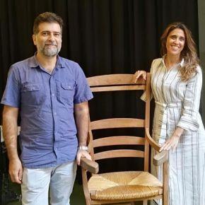 Entrevista a Rafael Spregelburd en la Sala Beckett de Barcelona – Por FlaviaMercier