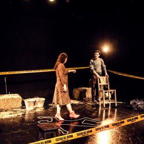 Aliento de lobos – Dirección: Lázaro Mareco – Por MarianaWassner