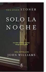 Solo la noche de John Williams – Por MarianaWassner