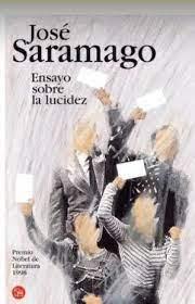 Ensayo sobre la ceguera – José Saramago- Por MarianaWassner