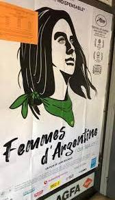 """""""FEMMES D'ARGENTINE"""": La maternidad será deseada o no será – Por Catherine BaccelliereHarrysson"""