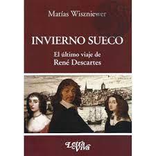 INVIERNO SUECO – Autor: Matías Wizniewer – Por Dra. RaquelTesone