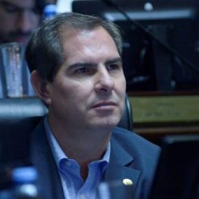 Santiago Roberto propone 40 mil firmas para frenar la venta de Costa Salguero y PuntaCarrasco