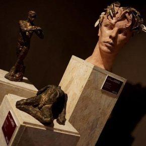 LA DANZA DE DIONISIO DE JORGE EGEA en MEAM BARCELONA (inspirada en la obra de Rafael Amargo) – Por StellaCassiba