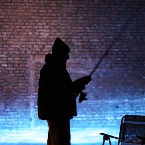 CAZÓN – Libro y actuación: Rodrigo Paredes – Dirección: Federico Buso – Por MarianoBarrientos