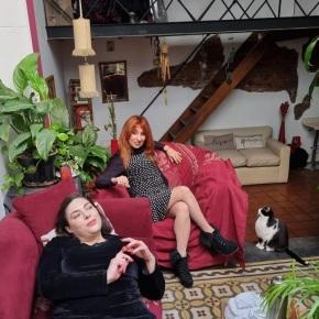 AL DIVÁN JULIETA VALLINA – Por Dra. RaquelTesone